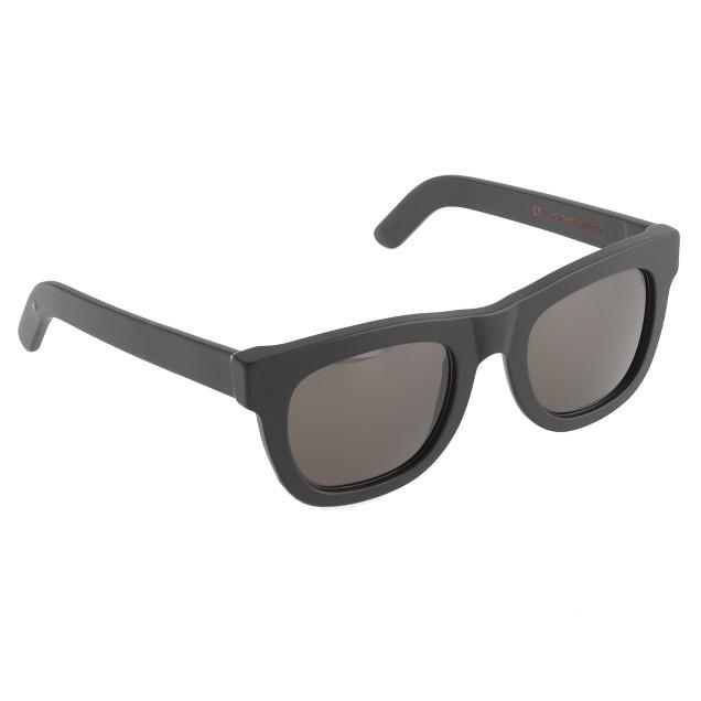 Super™ Ciccio sunglasses in black matte