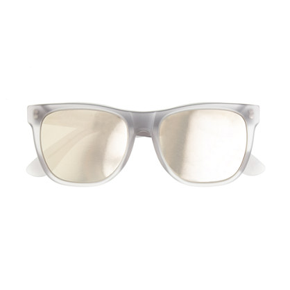 Super™ basic Fantom mirror sunglasses