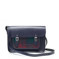 The Cambridge Satchel Company® tartan satchel
