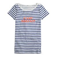 Vintage cotton c'est parfait T-shirt