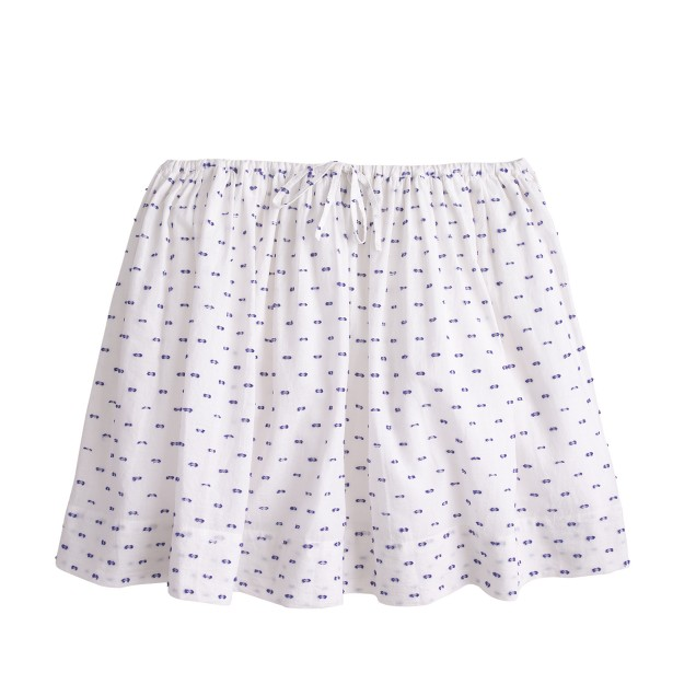 Girls' Nellystella® Florence skirt