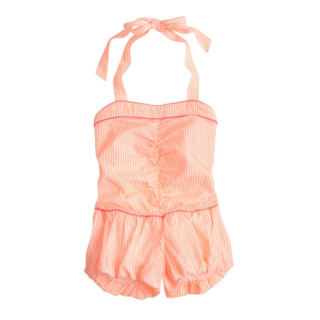 Girls' Nellystella® Daniella playsuit