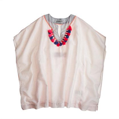 Girls' Nellystella® pink Lydia tunic