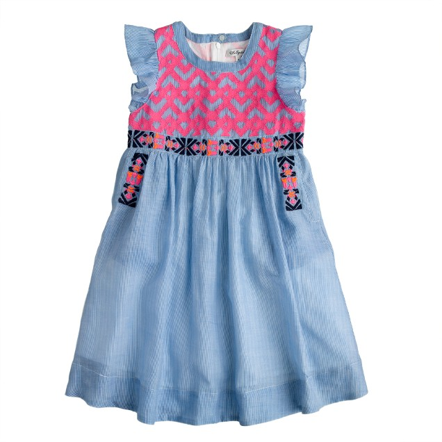 Girls' Nellystella® Alexa dress