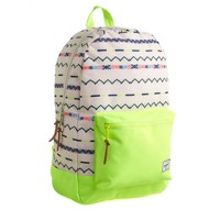 Girls' Herschel Supply Co.® neon settlement backpack