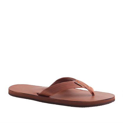 Rainbow® classic leather sandals