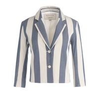 Maison Kitsuné® stripe jacket