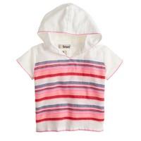 Girls' lemlem® Inga hoodie
