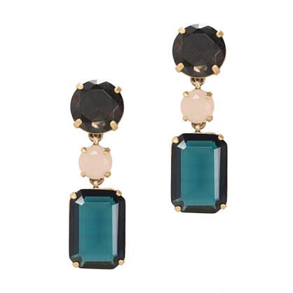 Geometry earrings