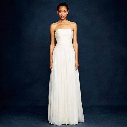Ava gown