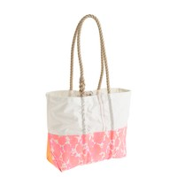 Sea Bags® for J.Crew baby tote