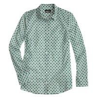 Perfect shirt in honeypie print
