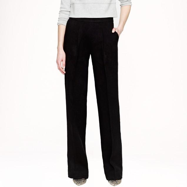 Collection Italian linen trouser