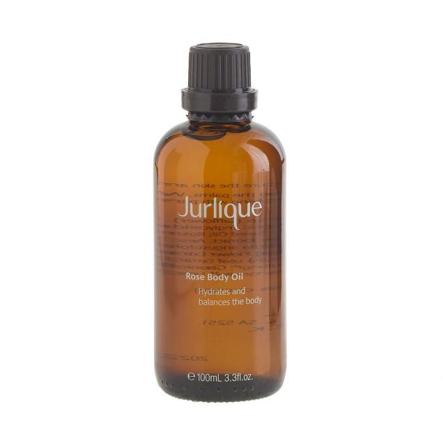 Jurlique® rose body oil