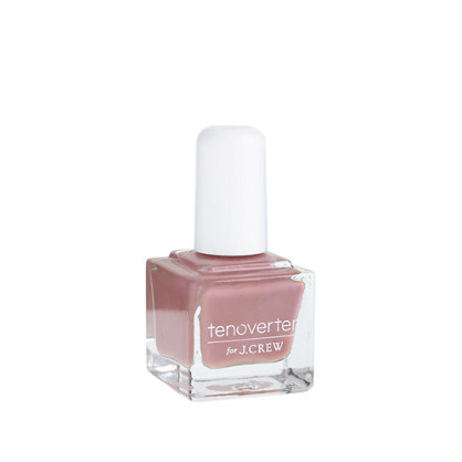 tenoverten® for J.Crew nail polish