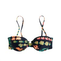 Ratti fish underwire top