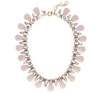Tiny flowers necklace