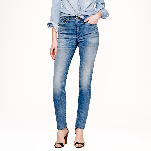 Point Sur hightower skinny jean in epic wash