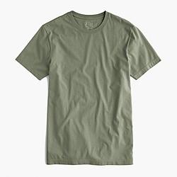 Broken-in T-shirt