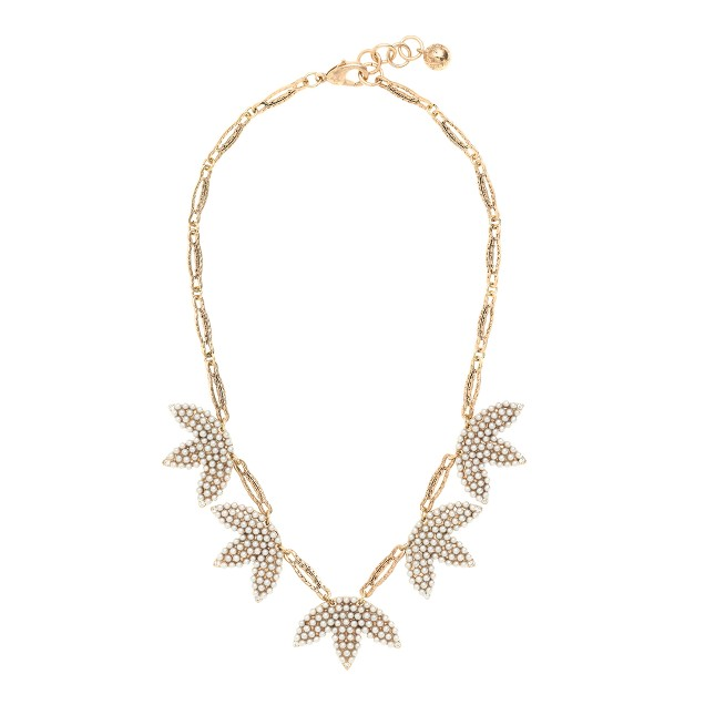 Lulu Frost Tuileries necklace