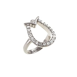Lulu Frost equine ring