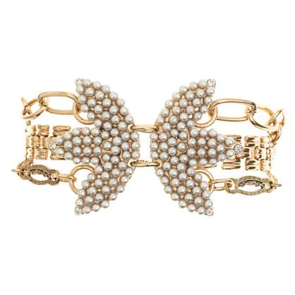 Lulu Frost Tuileries bracelet