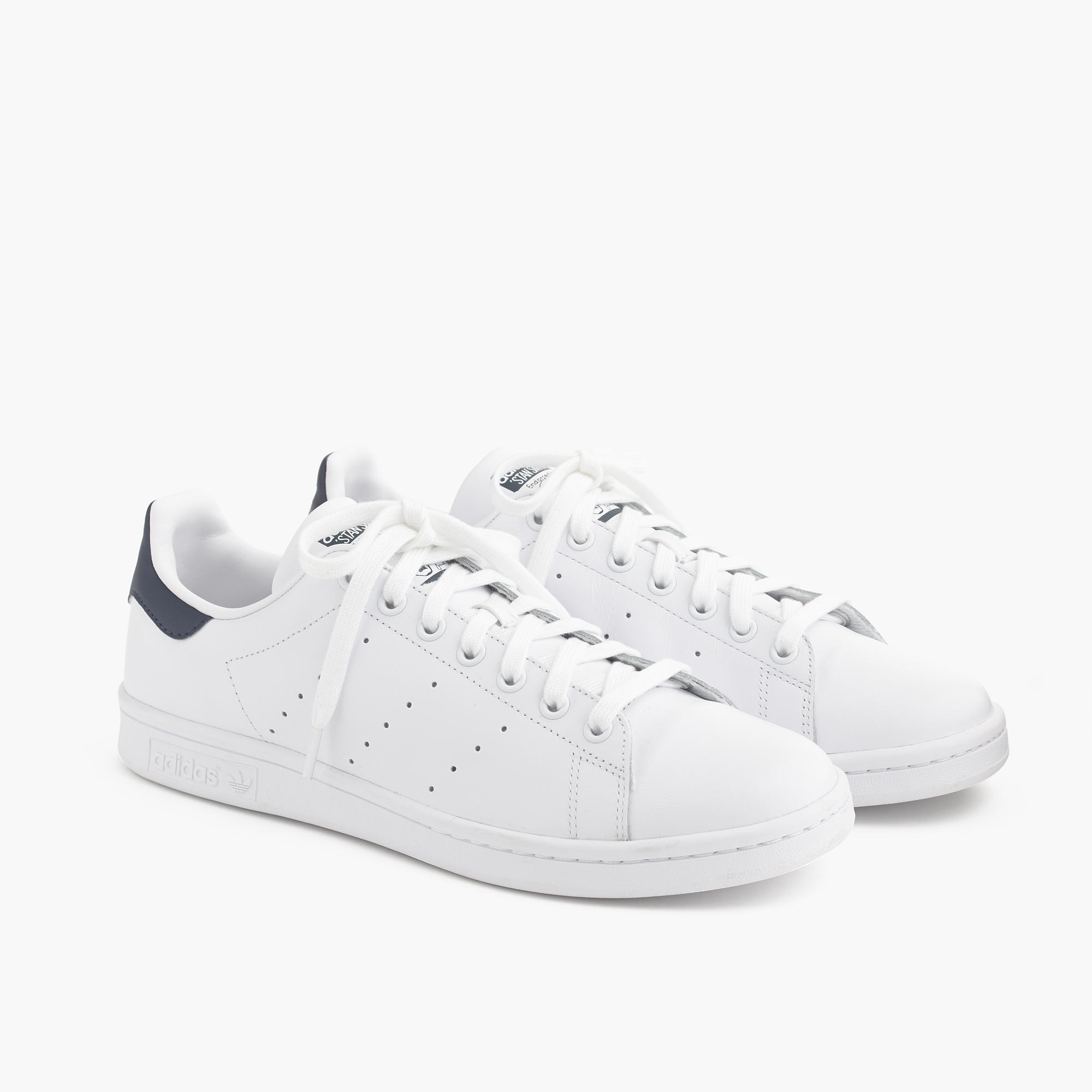 adidas Stan Smith CF Ftw White/ Ftw White/ Green Footshop