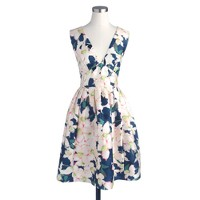 Collection cove floral dress