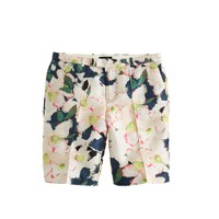 Collection Eaton boy short in cove floral