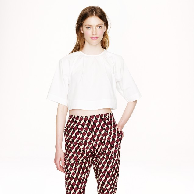 Apiece Apart™ Roberta crop top