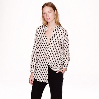 Apiece Apart™ Augustina button-down shirt