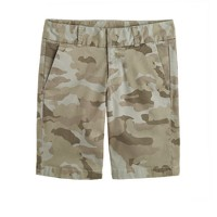 Andie short in camo
