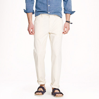 Wallace & Barnes painter pant