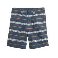 Boys' Stanton short in mixed stripe