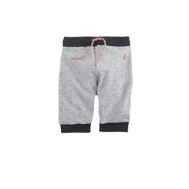 Baby Petit Bateau® jogging pants