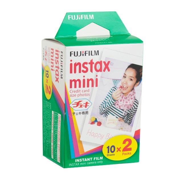 Fujifilm® instant color film