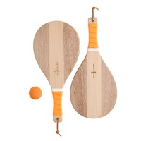 ArteMare™ for J.Crew bold beach racquets