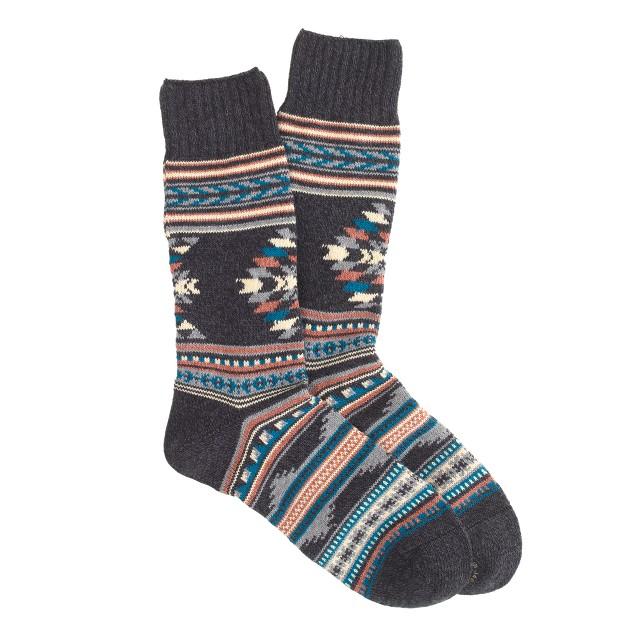 CHUP™ Baize socks