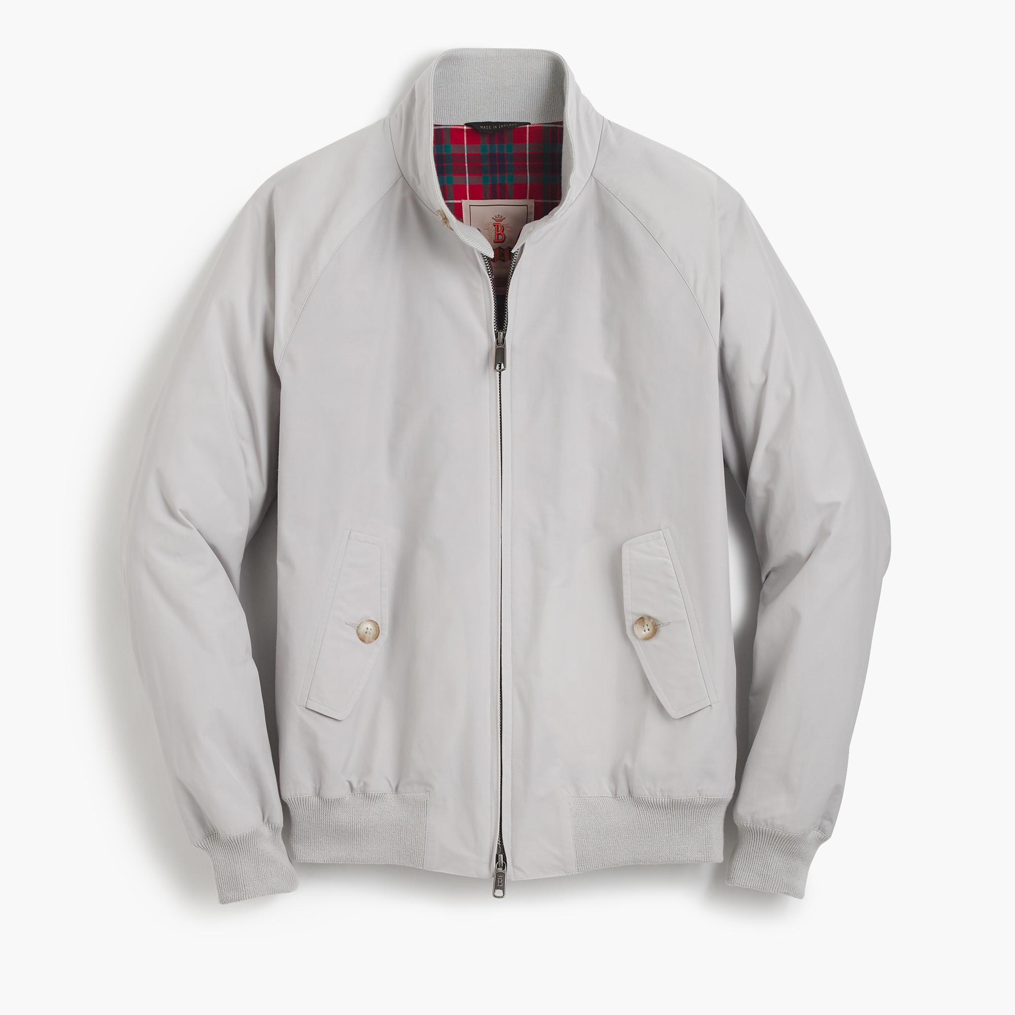 Baracuta Jacket Fit? | Styleforum