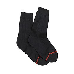 Boys' dress socks