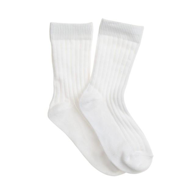 Boys' everyday socks