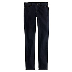 Petite Reid Cone Denim® jean in resin rinse