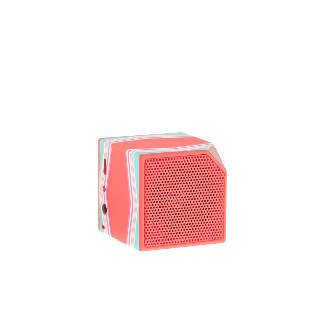 Triple C™ for J.Crew bluCUBE portable speaker