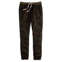 Sideline pant in camo