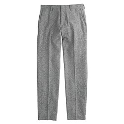 Ludlow suit pant in English Donegal tweed
