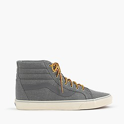 Men's Vans® for J.Crew Sk8-Hi reissue sneakers