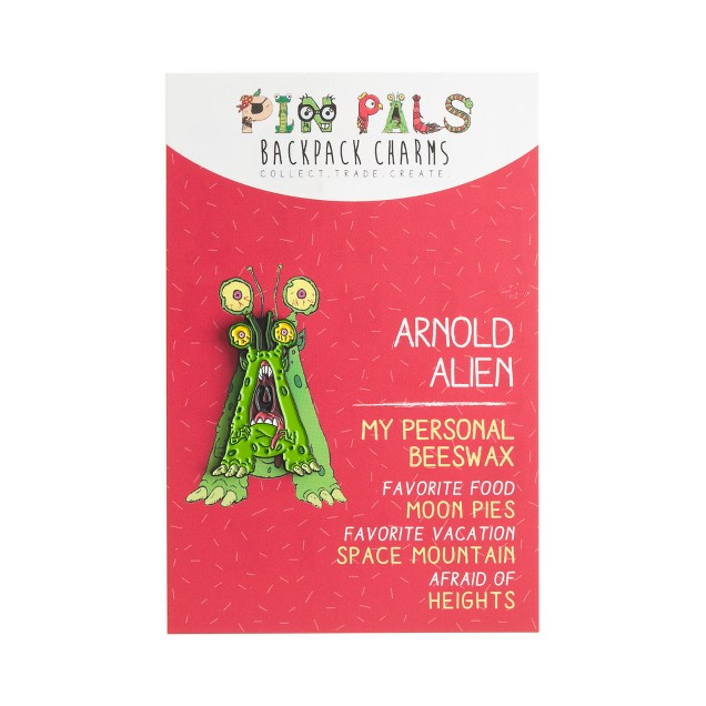 Kids' Pin Pals™ charms