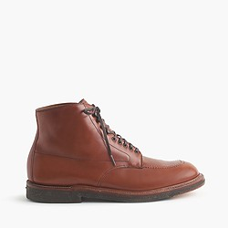 Alden® for J.Crew 405 Indy boots in burnished tan