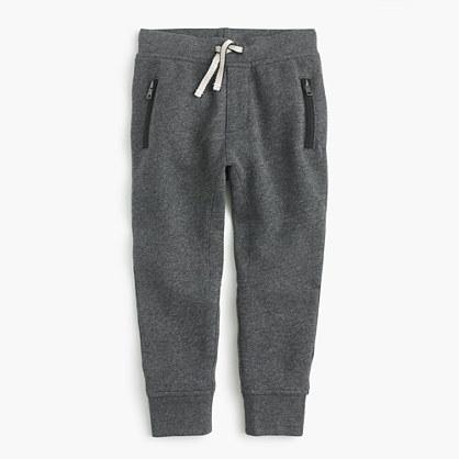 Boys' zip pocket pant in slim fit
