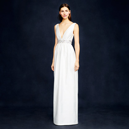 Annabelle gown